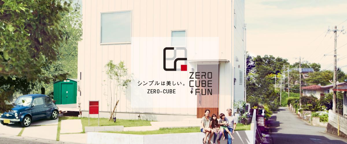 ZERO-CUBE